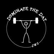 Dominate the Day 5K