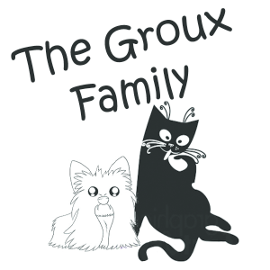 The Groux Family