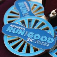 Achieva Run For Good Sarasota