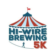 Hi-Wire Brewing 5k