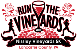 Run the Vineyards - Nissley Vineyards 5K