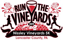 Run the Vineyards - Nissley Vineyards 5K