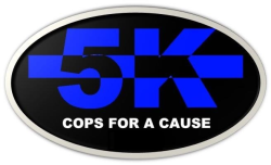 Cops for a Cause 5k