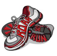 Run For The Roar! 5K