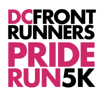 2021 Virtual DC Front Runners Pride Run 5K