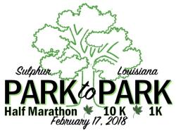 Park to Park Half Marathon, 10K, 1K