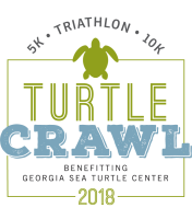 Turtle Crawl Triathlons, 5k, and 10k