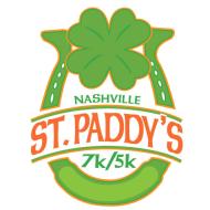 Nashville St. Paddy's Half Marathon & 5K Run/Walk