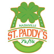 Nashville St. Paddy's 7K & 5K Run/Walk