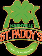 Nashville St. Paddy's 5K & Half Marathon