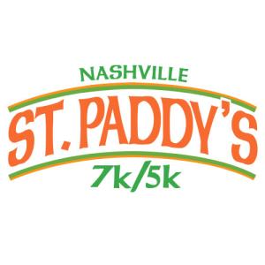 Nashville St. Paddy's Run/Walk