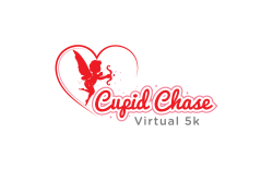 Cupid Chase 5k Virtual Fun Run