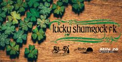 Lucky Shamrock 5K