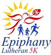 Epiphany Lutheran 5K