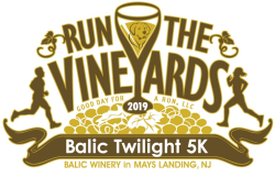 Run the Vineyards - Balic Twilight 5K