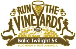 Run the Vineyards - Balic Twilight 5K