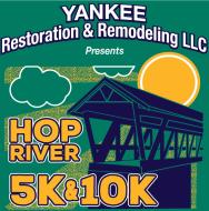 Hop River 5K/10K