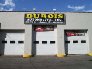 DuBois Automotive
