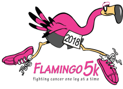 Flamingo 5K & 1 Mile Fun Walk
