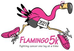Flamingo 5K - Virtual