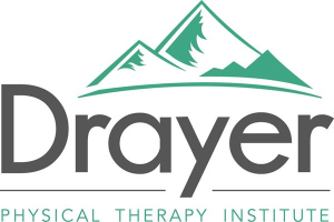 Drayer Physical Therapy - Presenting Sponsor