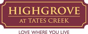 Highgrove at Tates Creek