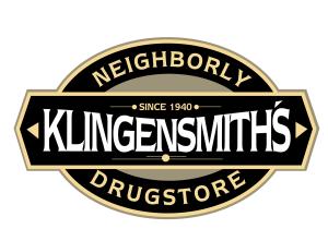 Klingensmiths Drug Store