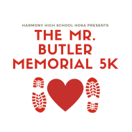 The Mr. Butler Memorial 5K