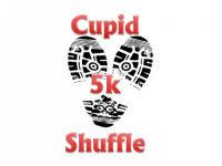 Cupid Shuffle 5k Run/Walk