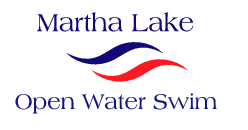 Martha Lake Open Water Swims