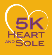 Legacy's Heart and Sole 5k