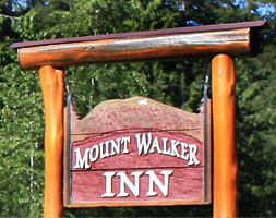 Mount Walker Inn
