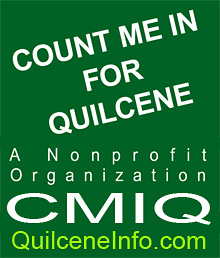 Count Me In For Quilcene