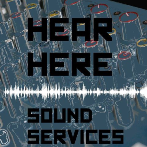 Hear Here Sound Services