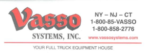 Vasso Waste Systems