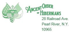 Ancient Order of Hibernians Division #3
