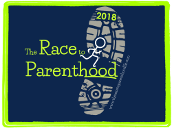 The Race to Parenthood 5k