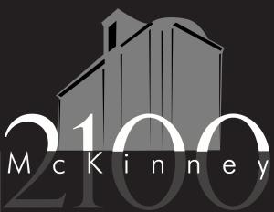 2100 McKinney