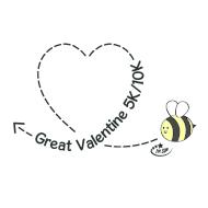 Great Valentine 5K/10K Race