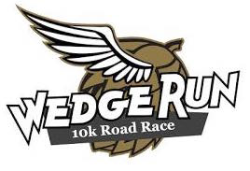 Wedge Run 10k