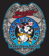 2019 Coca-Cola Polar Bear Run/Walk 5k
