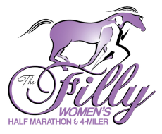 The Filly Women's Half Marathon & 4 Miler