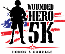 Wounded Hero 5K