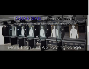 Guardian Training Center