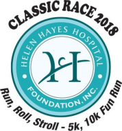 Helen Hayes Hospital Foundation - Classic Race 2018 - 10K, 5K & Fun Run