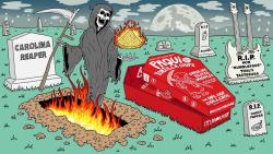 Reaper Challenge