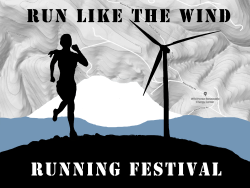 Run Like the Wind 2018