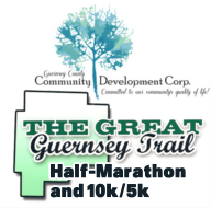 Great Guernsey Trail  Half-Marathon