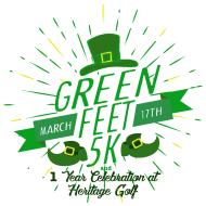 2018 Green Feet 5K