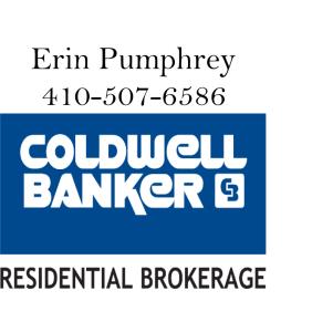 Erin Pumphrey - REALTOR Coldwell Banker